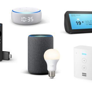 Amazon continue le déstockage de ses produits Echo, Fire TV Stick et Blink