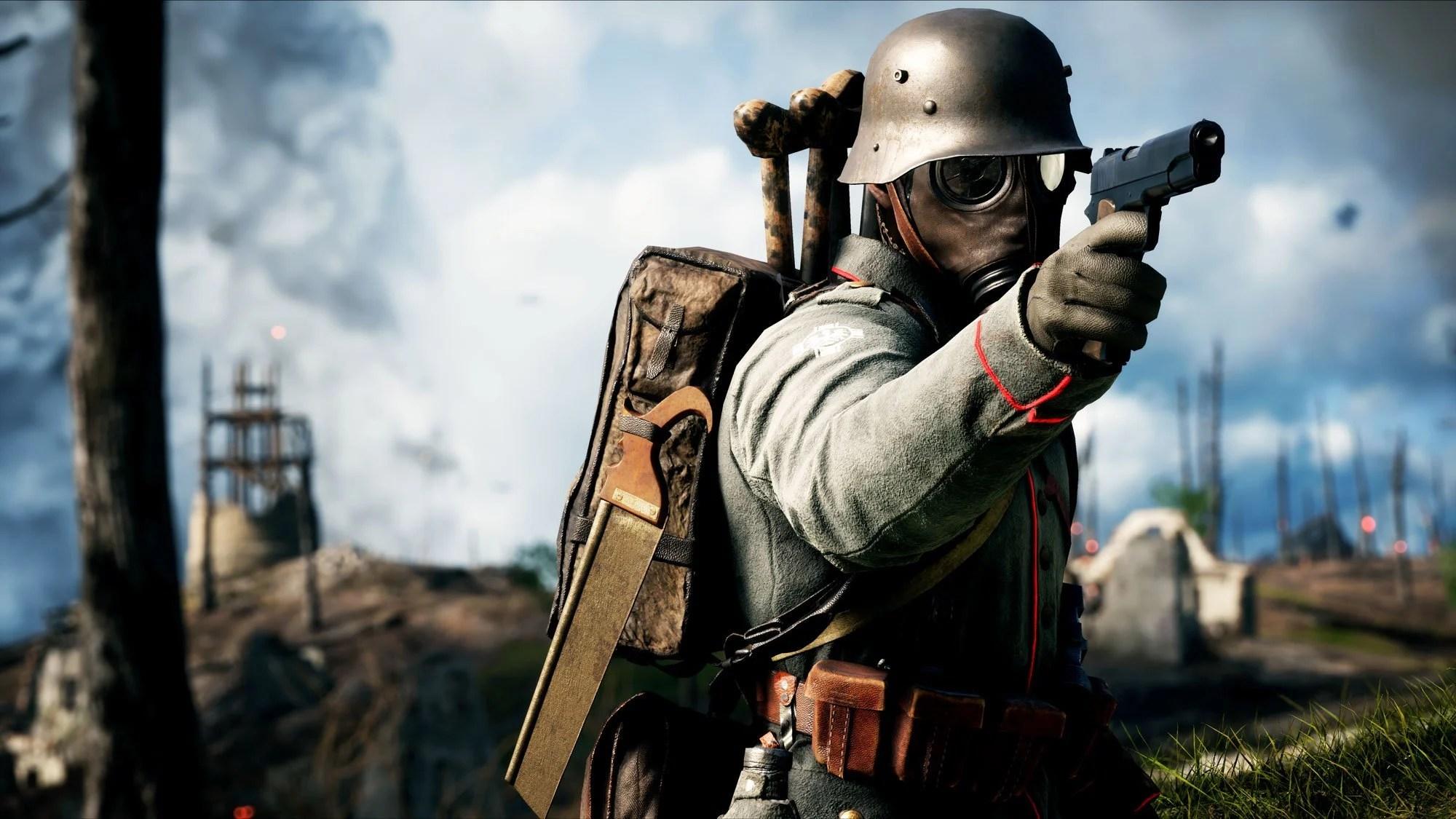 Intel nous montre Battlefield V tourner sur ses prochains processeurs mobiles