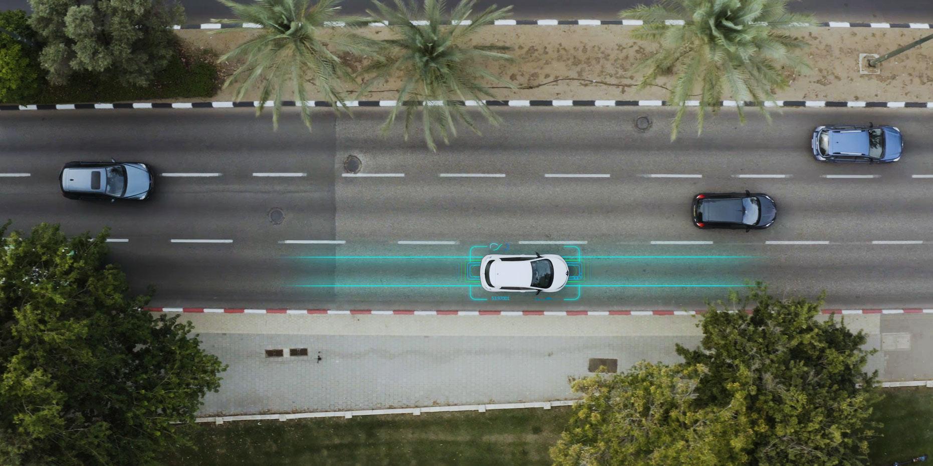 Les routes qui rechargent votre voiture électrique, une technologie qui progresse à son allure