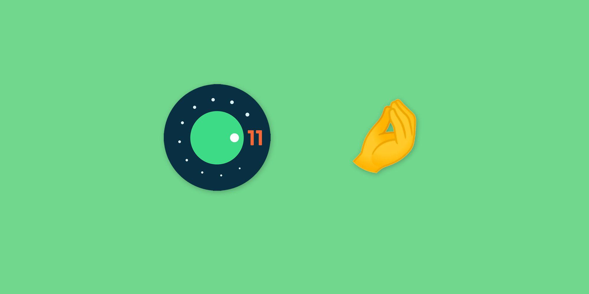 Emojis sur Android, bruit de PS5 et changement de design chez Apple – Tech'spresso