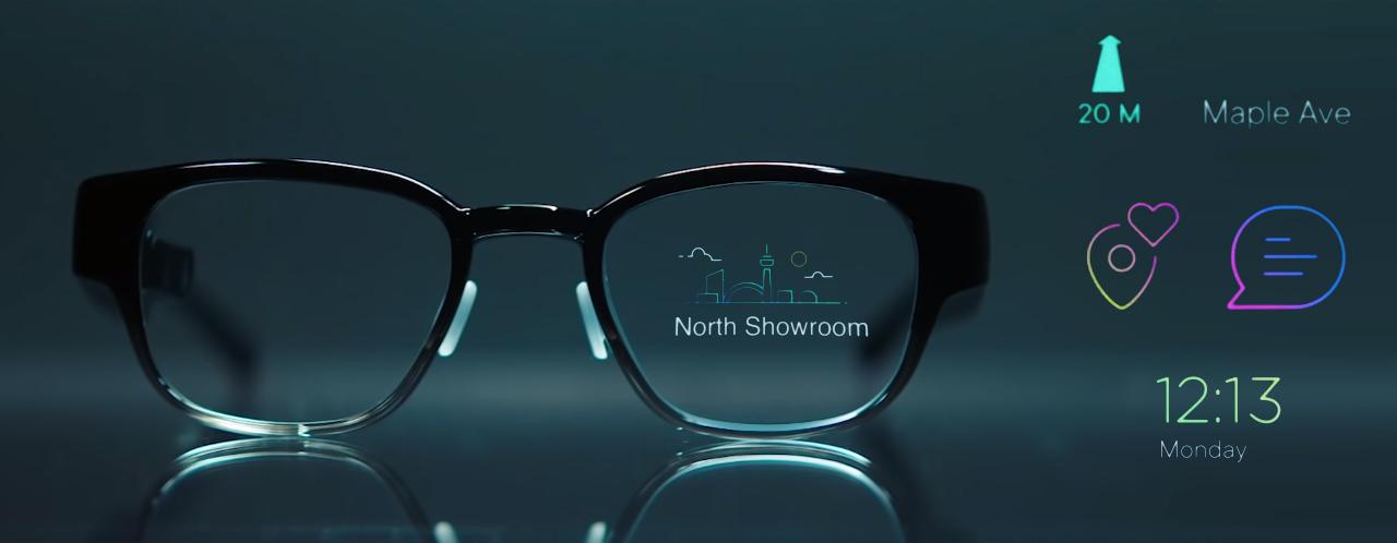 Google, vers de nouvelles lunettes AR grand public? Le rachat d'une startup le laisserait penser