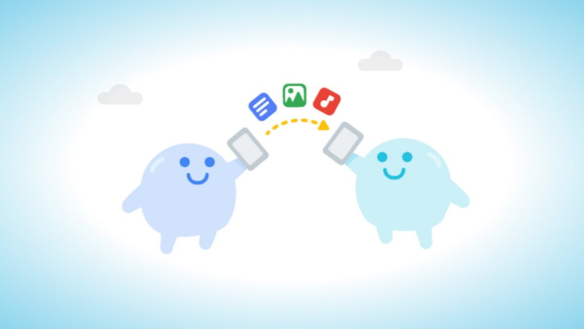 Nearby Share : le AirDrop de Google arriverait sur Windows, Mac, Linux et Chrome OS