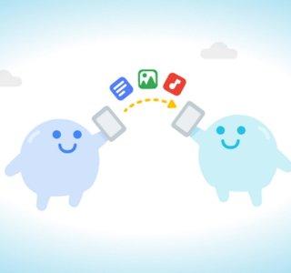 Nearby Share : le AirDrop de Google arriverait sur Windows, Mac, Linux et Chrome OS