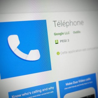 Google's Phone app will give the real reason for a call