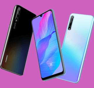 Huawei P Smart S annoncé : un écran OLED également sur cette gamme de smartphones