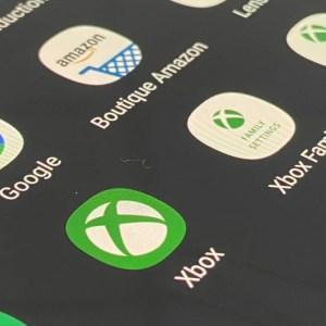 Une nouvelle application Xbox en vue pour accompagner l'arrivée de la Series X