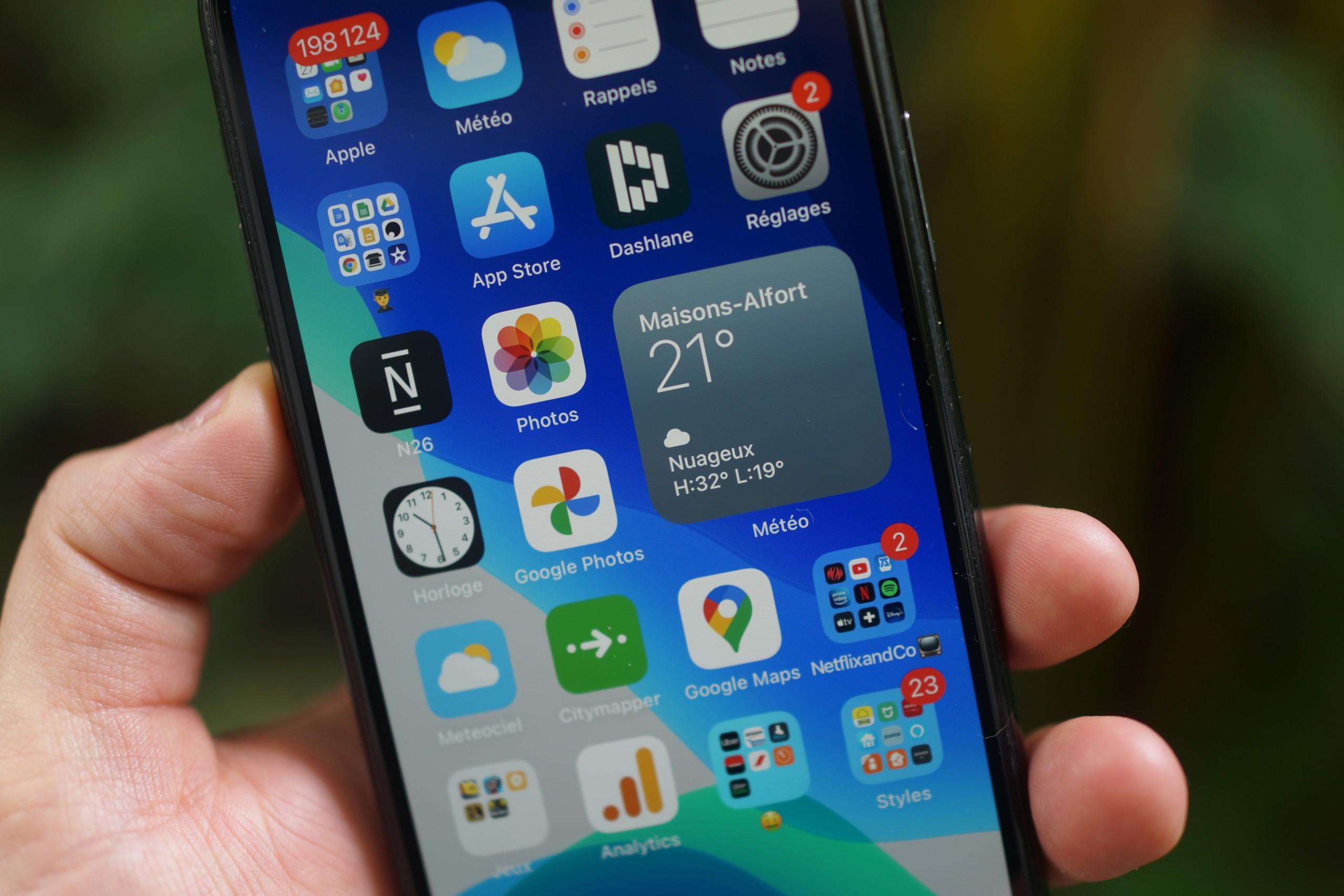 Apple repousse à 2021 l'ajout l'une des fonctions les plus importantes d'iOS 14