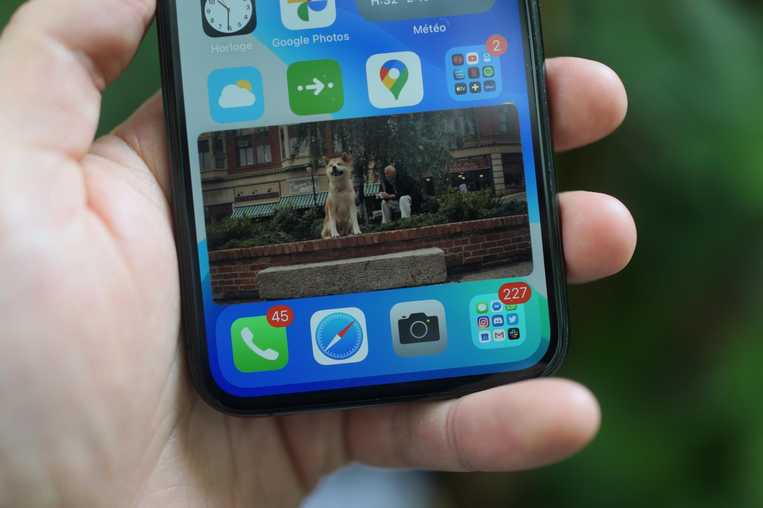 iOS 14, iPadOS 14, tvOS 14 et macOS Big Sur : comment installer la bêta publique