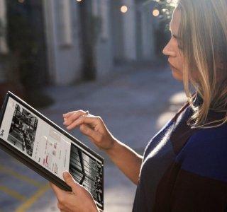Lenovo Yoga 5G : le premier PC portable 5G du marché est propulsé par le Snapdragon 8CX