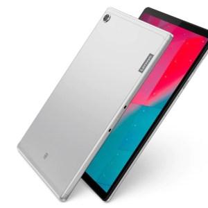 Voici la Lenovo Tab M10 Plus : une tablette tactile à moins de 160 euros avec de sérieux arguments