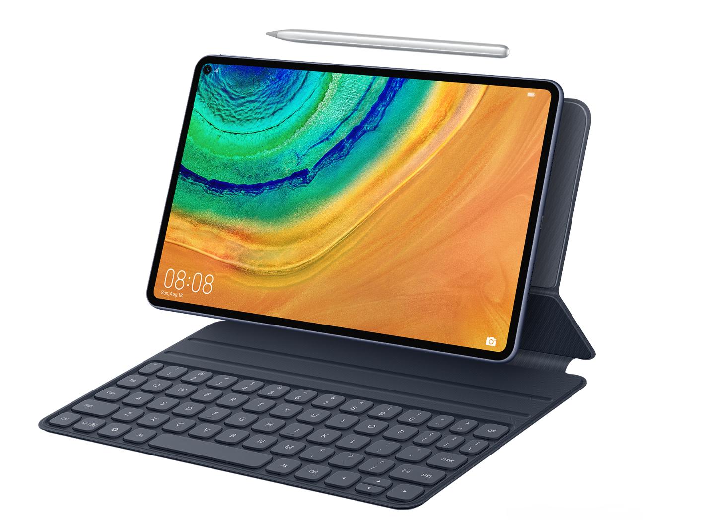 Avec la Huawei MatePad Pro, Huawei prouve qu'une tablette premium peut aussi être accessible