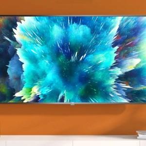 Mi TV 4S : le téléviseur 4K HDR de Xiaomi est déjà en promotion