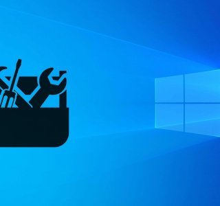 Windows 10 Insider Dev : changement d'interface pour la recherche et options sonores