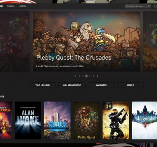 Xbox Game Pass: les jeux sur PC s'ouvrent enfin aux mods