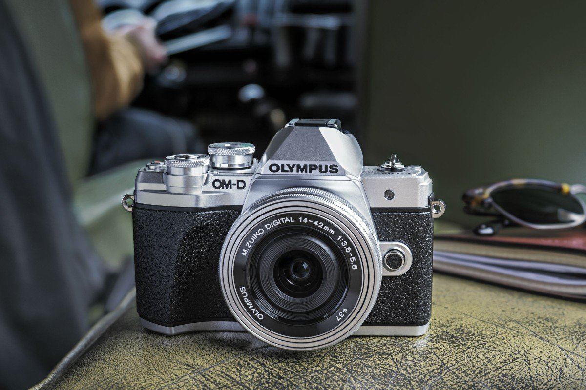 Olympus tombe de son mont et quitte le marché des appareils photo
