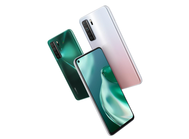 Déjà disponible, le Huawei P40 lite 5G est aujourd'hui le photophone 5G le plus abordable