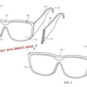 Apple Glass : la firme réfléchirait sur un intrigant design modulaire