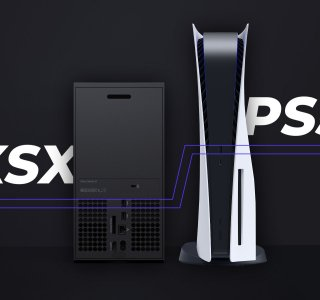PS5 : un design bien plus à votre goût que celui de la Xbox Series X
