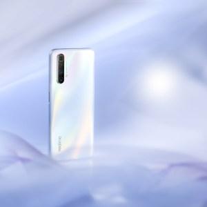 Realme X3 dévoilé : la marque promet d'avoir le meilleur fleuron 4G