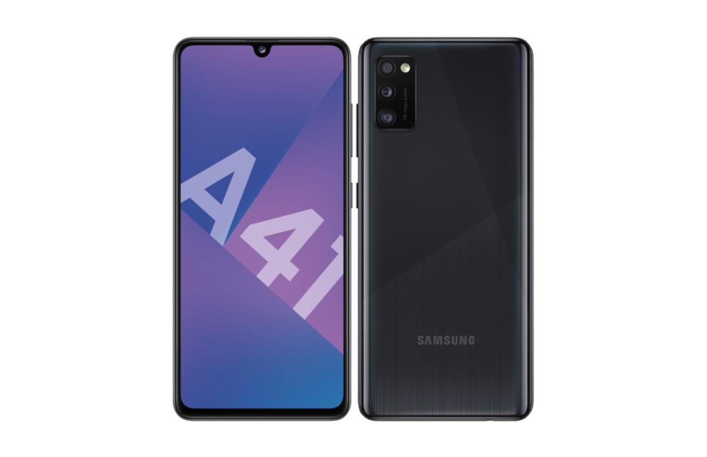 Où acheter le Samsung Galaxy A41 au meilleur prix en 2021 ?