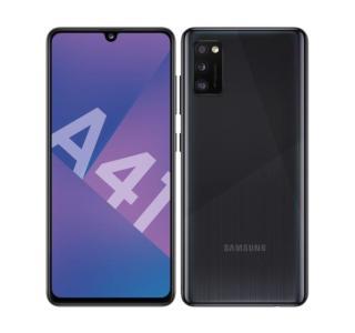 Où acheter le nouveau Samsung Galaxy A41 au meilleur prix en 2020 ?