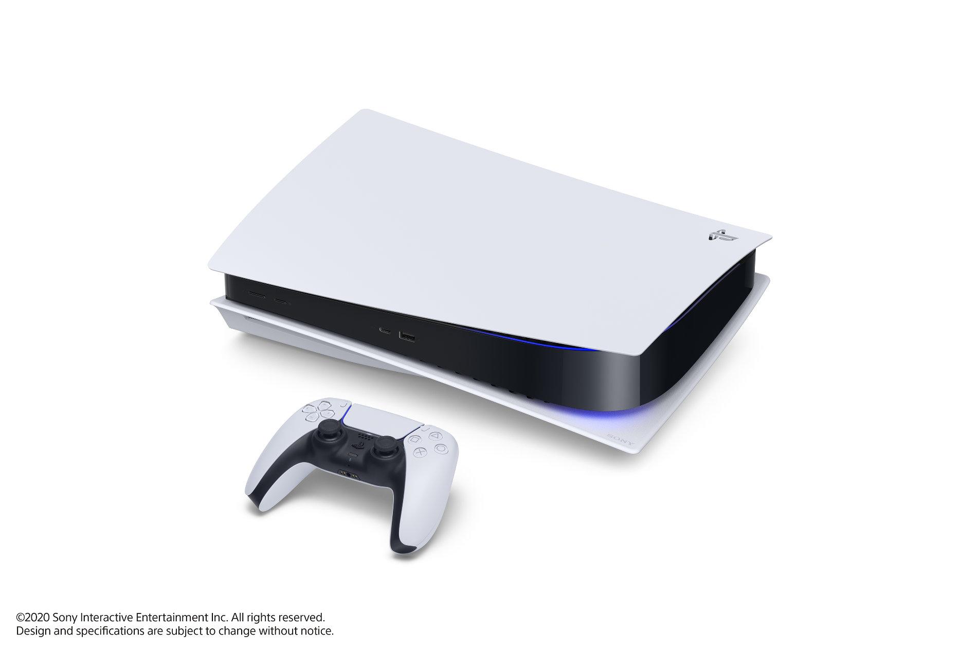 Avez-vous réussi à précommander la PS5 ?