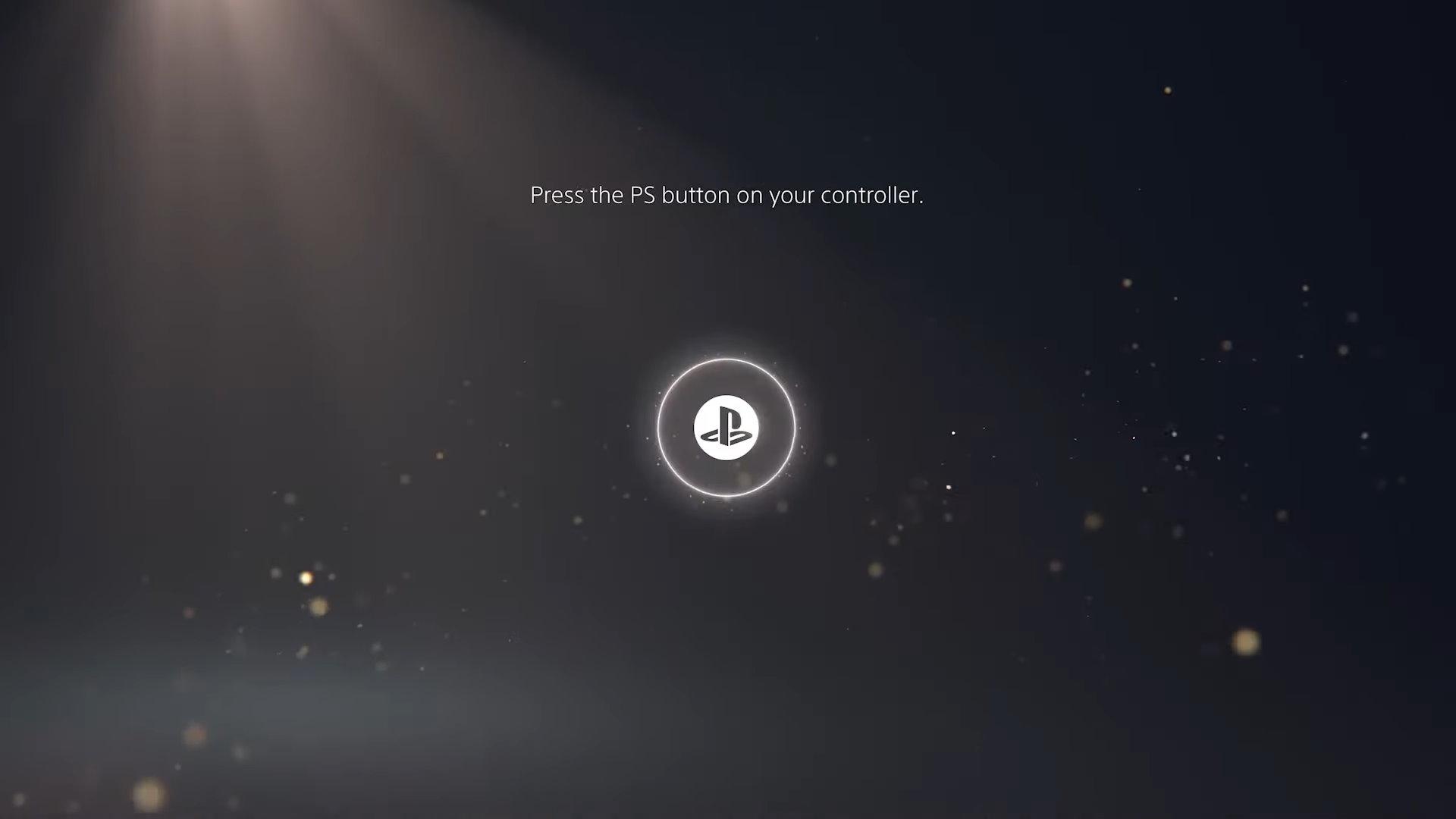 PS5 : Sony promet une refonte complète de l'interface, ultra fluide