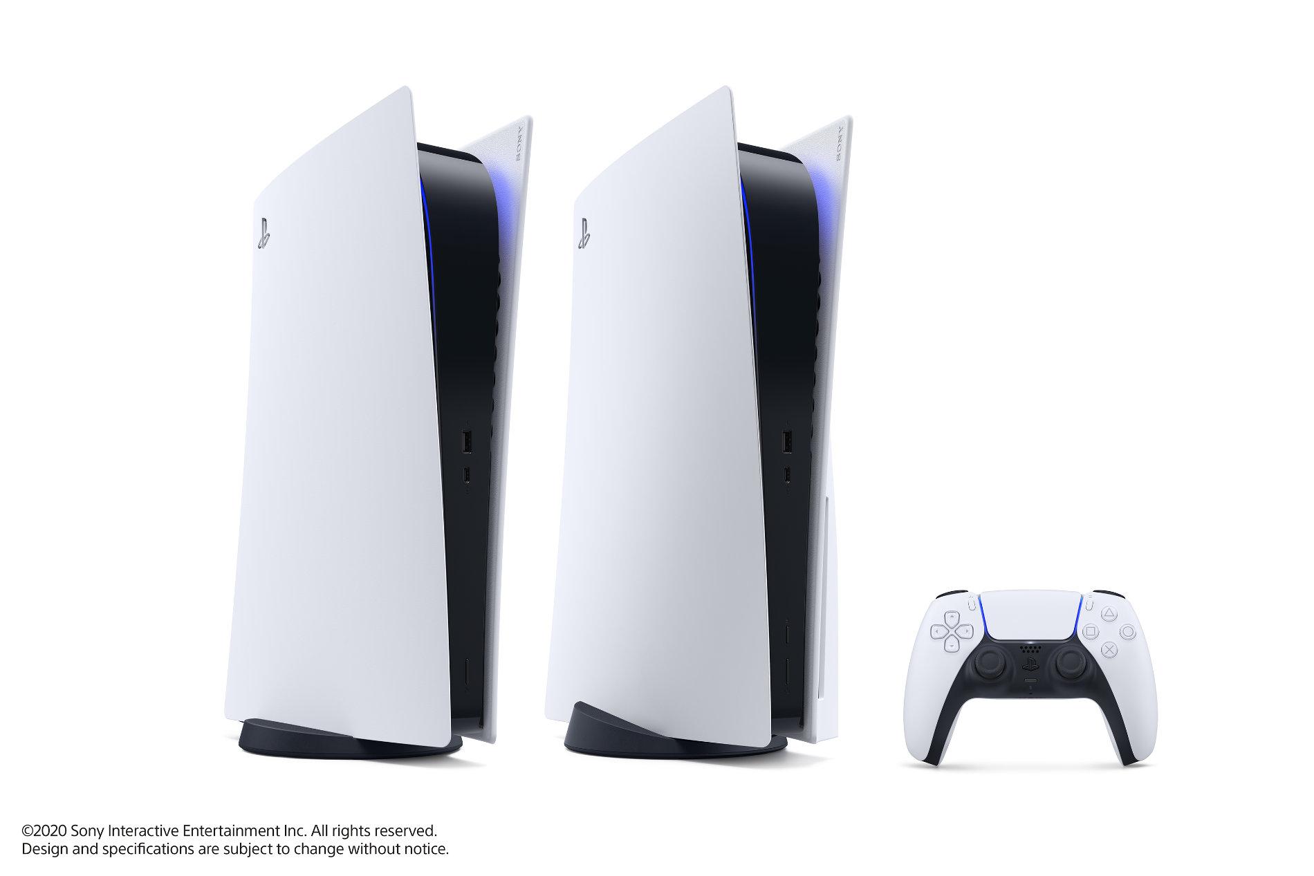 PS5 : Sony navigue entre maitrise du secret et problèmes de transparence