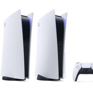 PS5 : design, caractéristiques, manette, prix, jeux, sortie… tout ce que l'on sait sur la console next gen de Sony