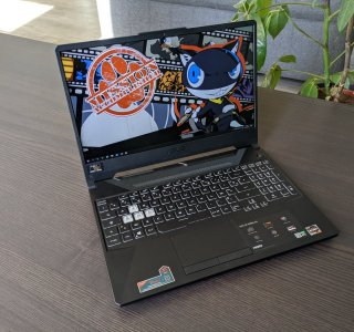 Test du Asus TUF Gaming A15 : le bon PC gamer au bon prix