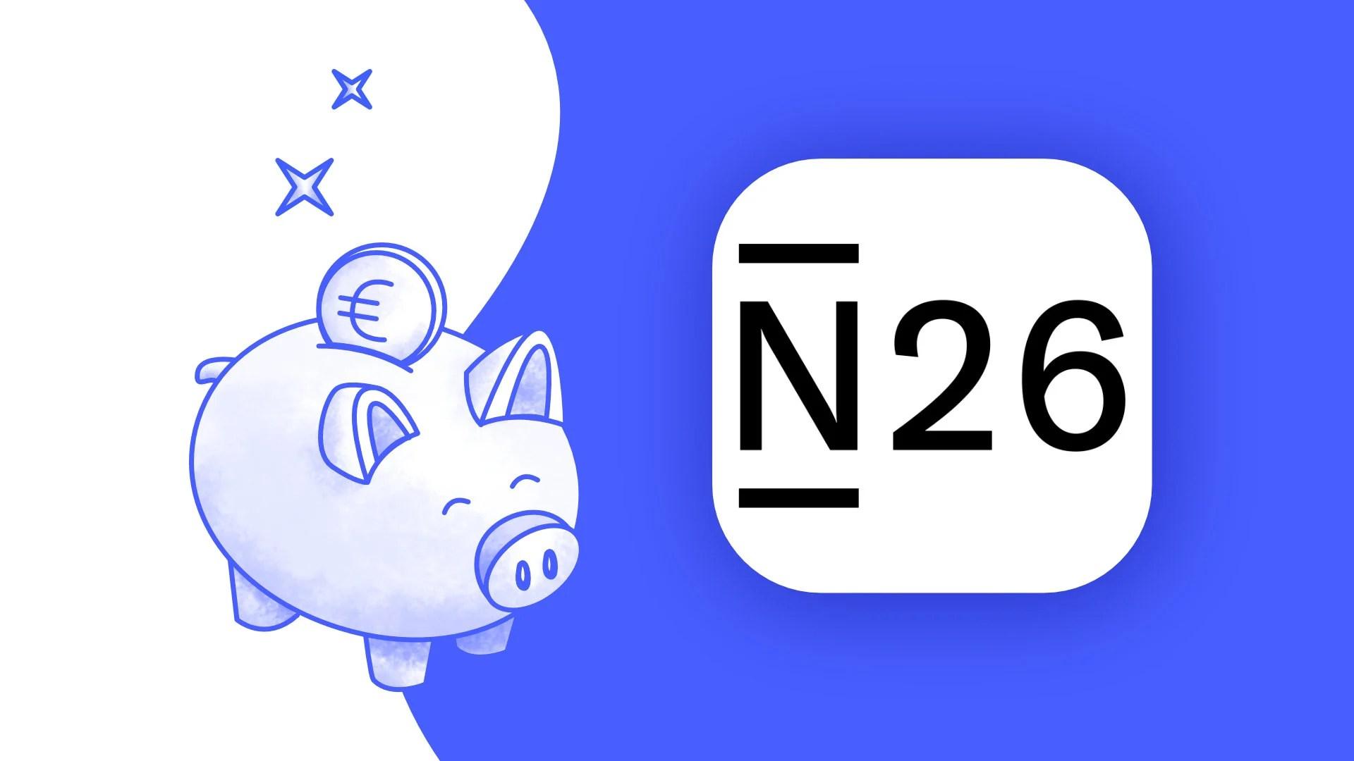 Notre avis sur N26