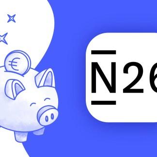 Avis N26 : Service client, tarifs, CB… notre test complet de la néobanque