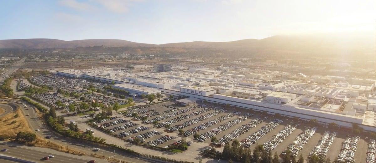 Tesla: l'installation d'une nouvelle usine serait sérieusement à l'étude au Royaume-Uni