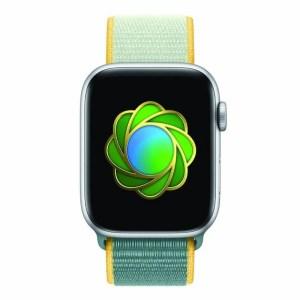 Apple lance un défi aux propriétaires d'Apple Watch pour la Journée de l'Environnement