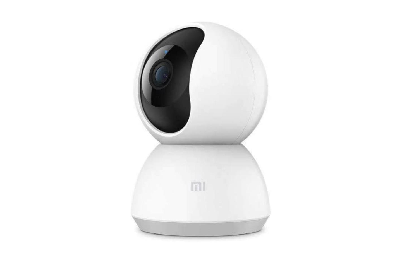 La caméra de sécurité abordable de Xiaomi est en promotion sur Amazon