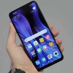 Xiaomi Redmi Note 9 5G et Note 9 Pro 5G : voici une fuite crédible du design et des caractéristiques