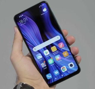 Test du Xiaomi Redmi Note 9: le mieux est l'ennemi du bien