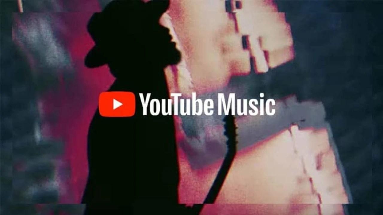 YouTube Music : le transfert des titres Google Play Music retardé à cause d'une trop forte demande