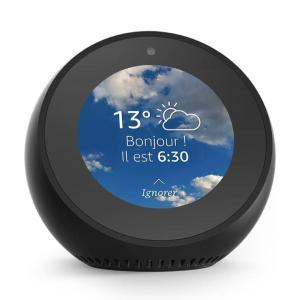 Amazon Echo Spot : le réveil connecté avec Alexa n'a jamais été aussi abordable