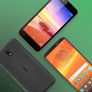 Google va imposer l'utilisation d'Android Go à certains smartphones