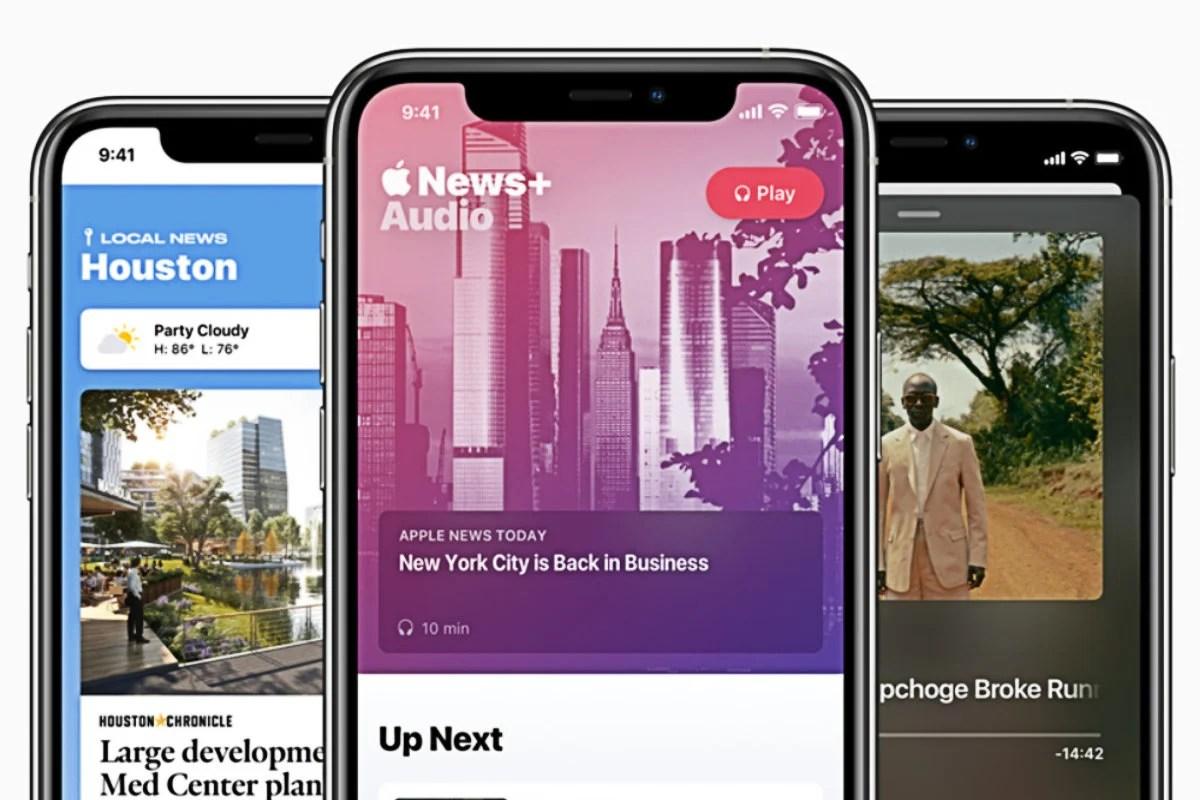 iOS 13.6 est disponible : quelles sont les nouveautés pour votre iPhone et votre iPad ?