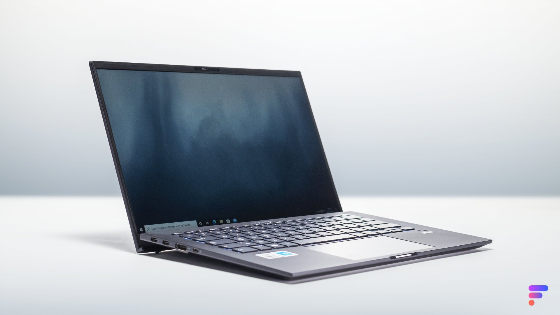 Test de l'Asus ExpertBook B9450: la Rolls des ultraportables
