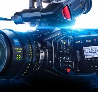 Oubliez la 8K, Blackmagic passe à la 12K avec une caméra pas si chère que ça