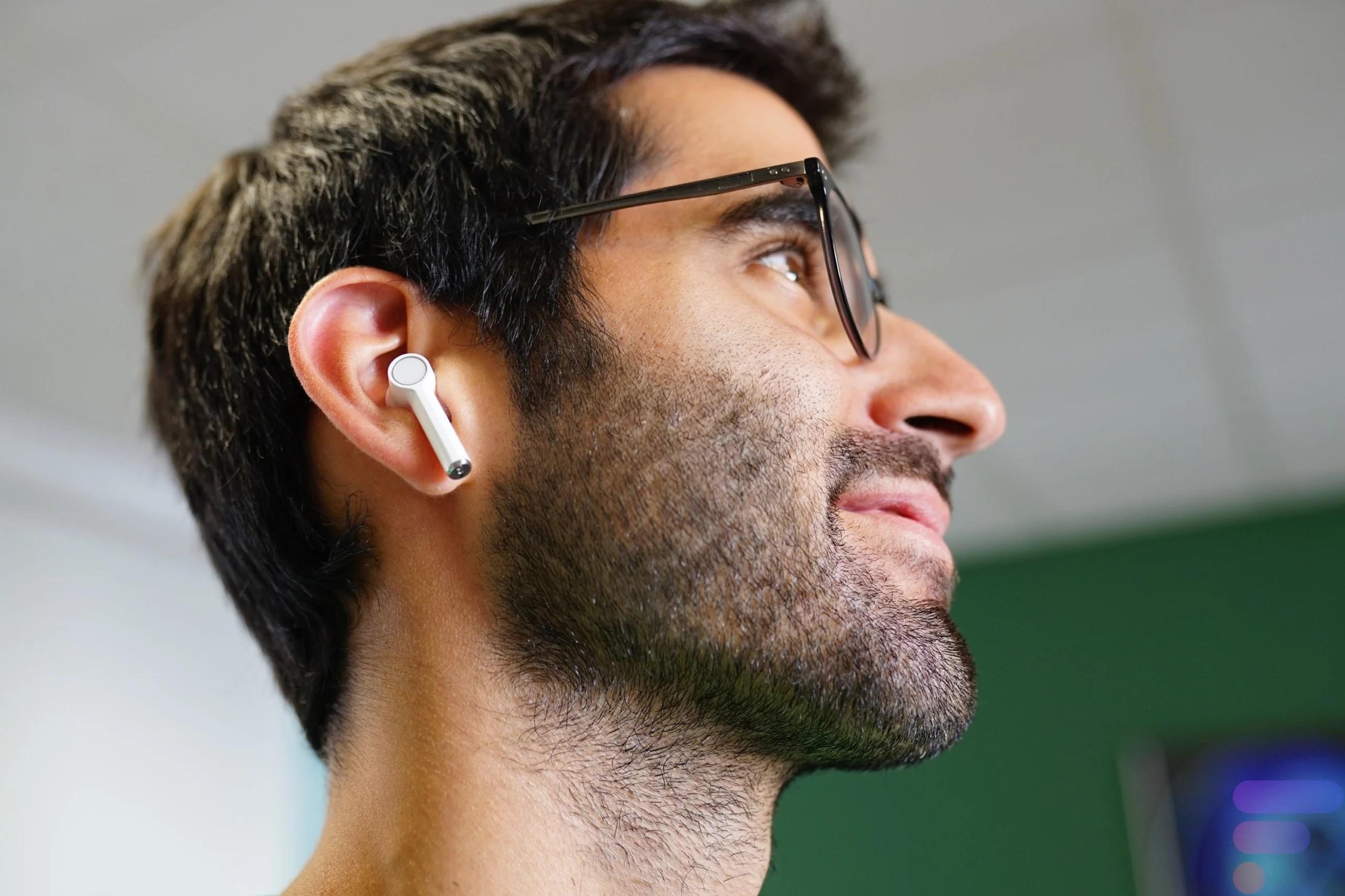 Prise en main des OnePlus Buds: des écouteurs sans fil confortables pour un rapport qualité/prix qui promet