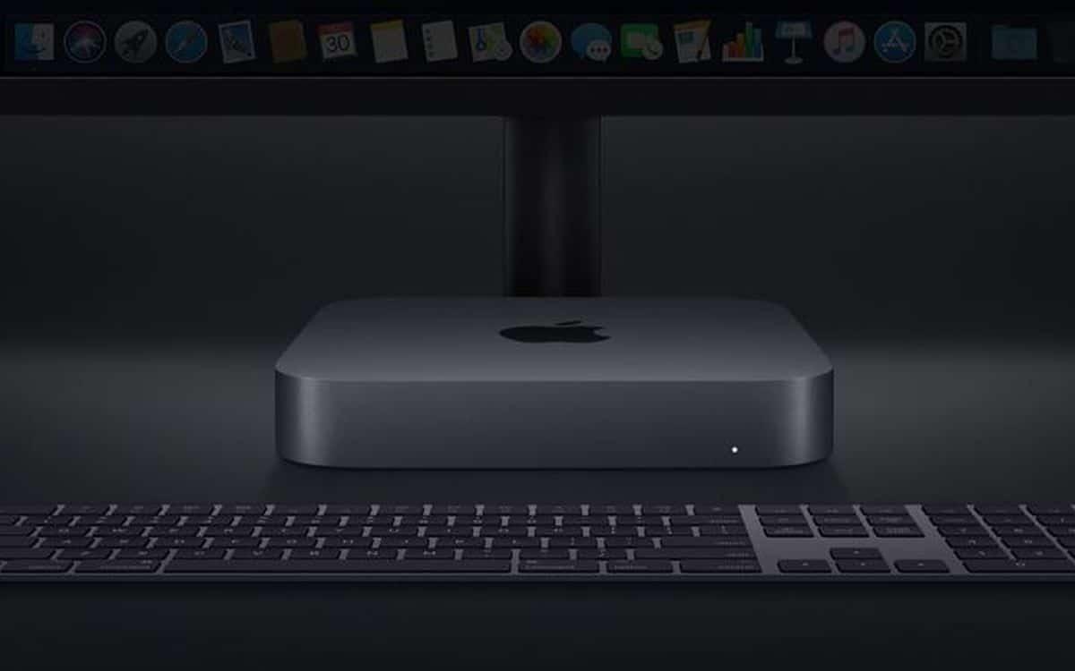Les Mac avec Apple Silicon auront bel et bien du Thunderbolt 4