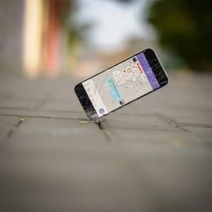 Écran cassé, batterie usée… comment faire réparer son smartphone ?