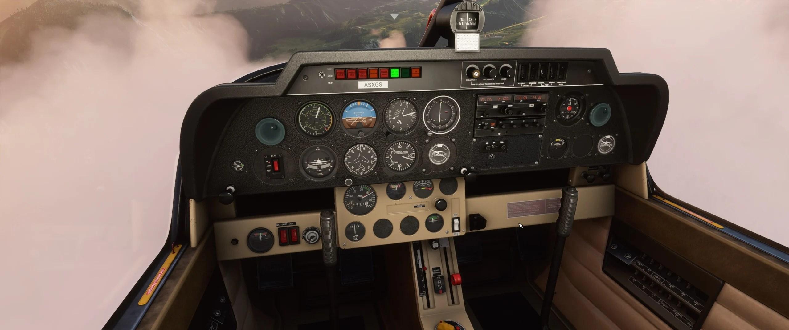 HOTAS, yokes et palonniers : les meilleurs accessoires pour Flight Simulator