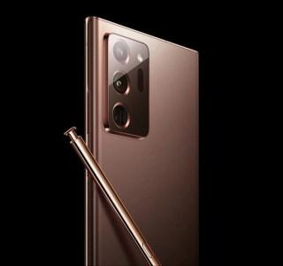 Samsung Galaxy Note 20 : le Snapdragon 865 Plus serait de la partie, mais pas partout