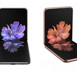 Samsung Galaxy Z Flip 5G officialisé : nouveaux coloris et un Flex Mode amélioré