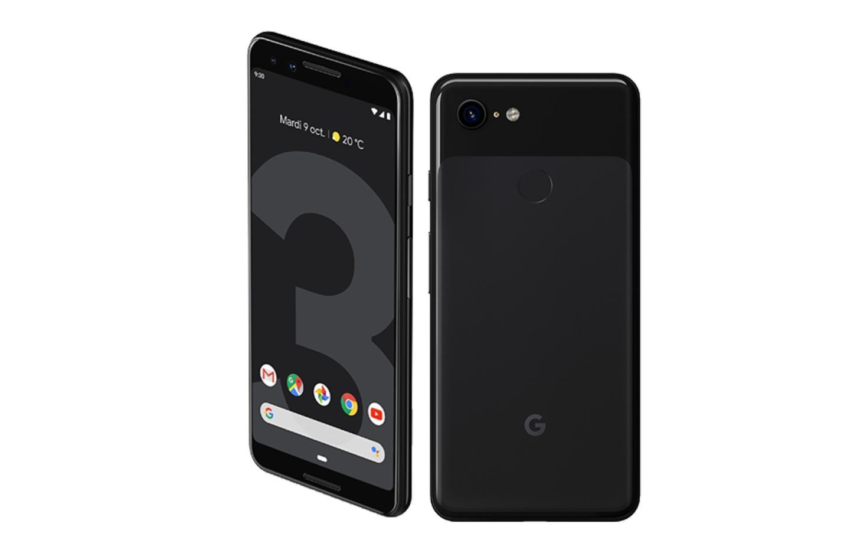 Le Google Pixel 3 n'a jamais été aussi abordable, mais c'est du reconditionné
